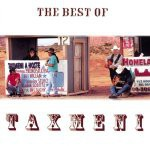 Taxmeni best of CD 2